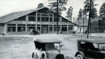 The Cady Lumber Company store