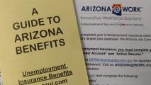 Ducey Rescinds Order Suspending Job-Search Rules For Unemployment