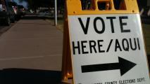 Voter Registration Deadline For May 17 Arizona Election Is Today