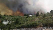 Southern Arizona Hotshot Fire Crew To Be Disbanded