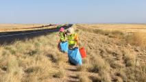National CleanUp Day Sets Volunteer Record In Arizona