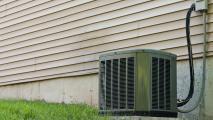 Air Conditioners Heat Up Metro Phoenix Nights