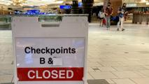 When Will Turbulence End For Phoenix Sky Harbor Airport?