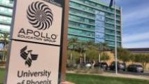 University Of Phoenix Students Get Deceptive Ad Settlement Money