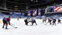 NHL wants more fans in Mexico. Heres how Coyotes fit in