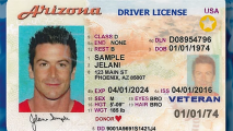 Thieves Accessing Arizona Driver Licenses For Years