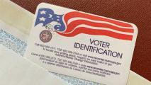GOP Lawmakers, Free Enterprise Club Launch Voter ID Ballot Initiative