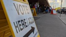 Interfaith Groups Work To Stop Voter Suppression