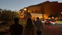 How Gammage is bringing Broadway back, even as the pandemic continues