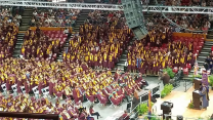 ASU To Hold Virtual Commencement Ceremonies
