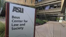 ASU Law School Accepting Students Without LSAT, GRE