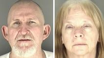 U.S. Marshals: Arizona Fugitive Murder Suspects Captured