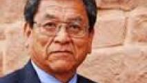 Navajo Nation President To Be Inaugurated Tuesday