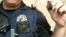 ASU Research Focuses On Best Practices For Police Body Cameras