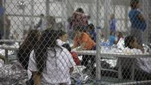 Report Shows Families Are Still Being Separated At Border