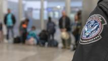 Study: Average Arrest Costs Migrants Family $24,000