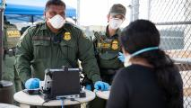 U.S. Extends CDC Health Protocol To Speed Deportations At The Border