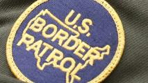 Large Group Of Migrants Apprehended Along Arizona Border