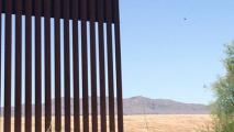 Arizona Gov. Ducey Distances Himself From Trumps Border Wall Plan