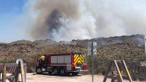 Fire Officials Focusing On Wildland Firefighters Mental Health