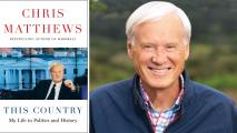 Chris Matthews This Country book