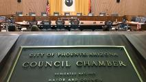 Its A Critical Election For Phoenix Mayor, 4 City Council Seats