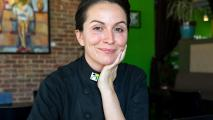 Phoenix Chef Danielle Leoni Is A Champion Of Sustainable Seafood