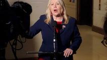 AZ Republicans Storm Closed-Door Impeachment Hearing