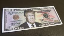 U.S. Economy, Politics Push Mexican Remittances