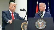 New AZ Election Poll: Biden Maintains Slim Lead Over Trump