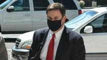 Gov. Ducey Pleads With Arizonans To Mask Up
