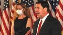 Treasury Department says Arizona must stop COVID-19 grants for schools without mask mandates