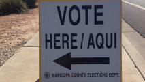Cochise County Reports Problems With Vote Tallies