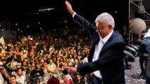 Despite Concerns In Mexico's Situation, López Obrador Prepares Celebration