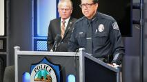 Mesa Police Unions Hold Public Meeting On Opposition To Batista