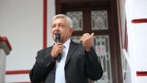 Lopez Obrador To Meet With Kushner, Pompeo