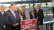 Brewer Endorses Scott Smith In GOP Gubernatorial Primary
