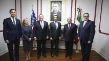 Mexican President Prepares Visit To Washington