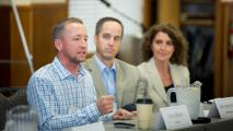Leaders Across Southwest Deliberate Drought Policy