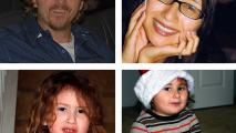 Remains Of McStay Family Found, Sheriff Calls It Homicide