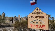 Texas Silver Mine, Largest Taxpayer In Border County, Shuts Down