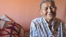 Water Poverty Is A Crisis For Navajo Communities