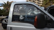 Five Killed In Puerto Peñasco Tourist Zone Gun Battle