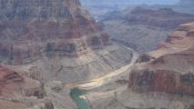 Environmentalists Concerned About Dam Proposals Near Grand Canyon