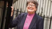 Sister Helen Prejean Calls On Gov. Ducey To Show Compassion, Release Arizona Inmates