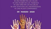 Women Prepare Nationwide Strike In Mexico
