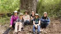Sonoran Scientists Start Group For Latin American Women