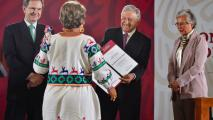 President Biden Ratifies New Mexican Ambassador