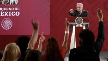 Mexican President Faces Protests Against His Administration