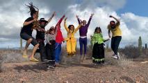 New Song Raises Awareness Of Comcaac Community Water Crisis